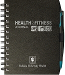 Exercise/Nutrition Journal